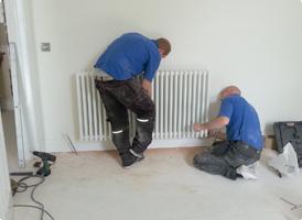 radiator_installation
